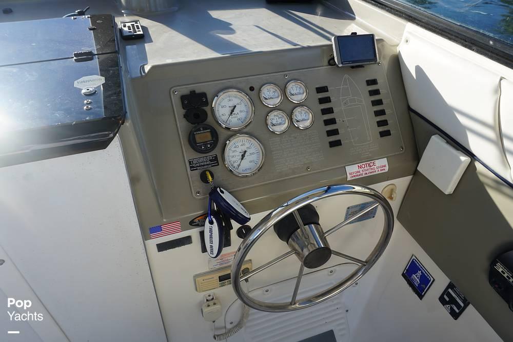 1999 Bayliner boat for sale, model of the boat is 2859 Ciera Express & Image # 38 of 40