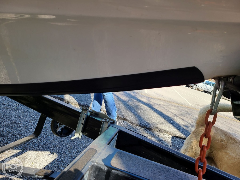 2000 Triton boat for sale, model of the boat is TR-20 & Image # 40 of 40
