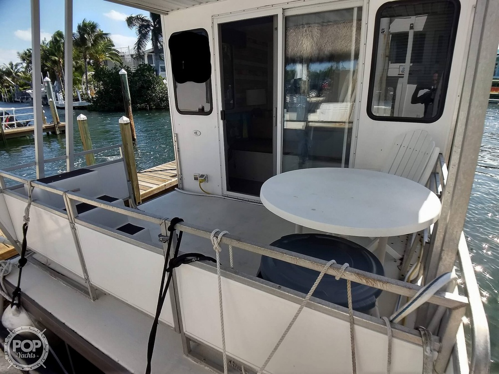 2010 Catamaran Cruisers boat for sale, model of the boat is 1035 Houseboat & Image # 5 of 40