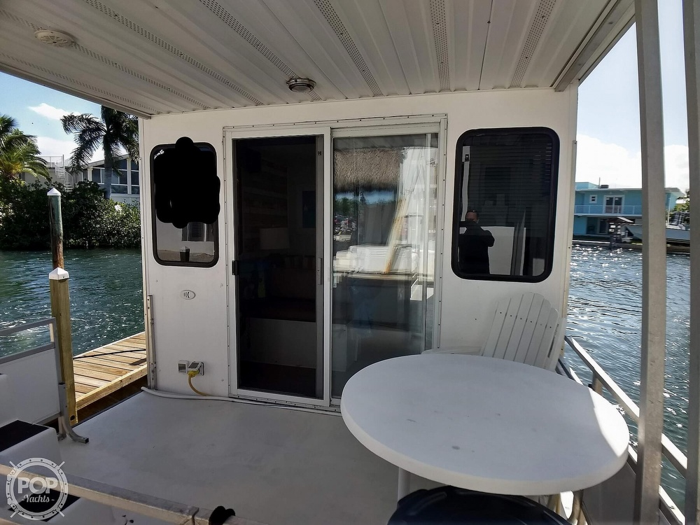 2010 Catamaran Cruisers boat for sale, model of the boat is 1035 Houseboat & Image # 6 of 40