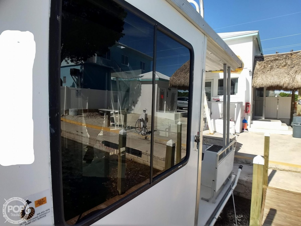 2010 Catamaran Cruisers boat for sale, model of the boat is 1035 Houseboat & Image # 13 of 40