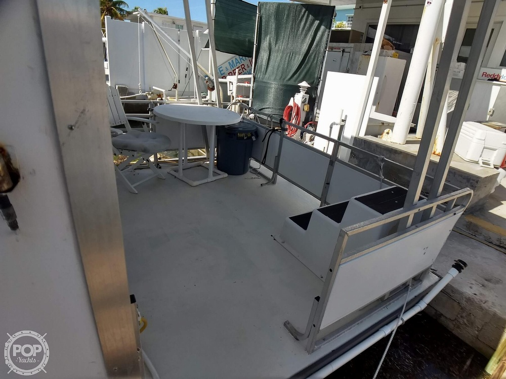 2010 Catamaran Cruisers boat for sale, model of the boat is 1035 Houseboat & Image # 14 of 40
