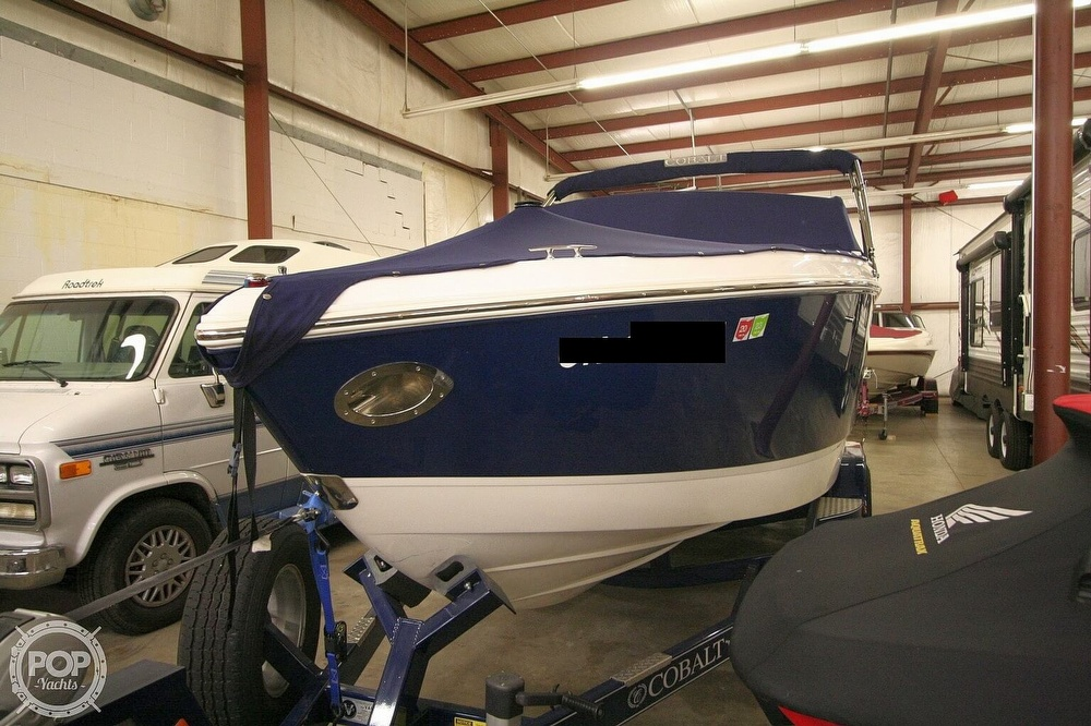 2014 Cobalt boat for sale, model of the boat is R5 & Image # 4 of 40