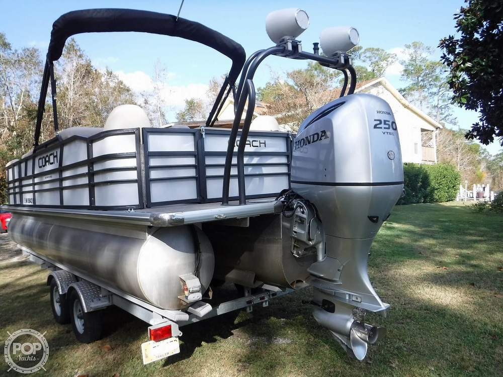 2018 Coach boat for sale, model of the boat is 230RFC & Image # 2 of 40