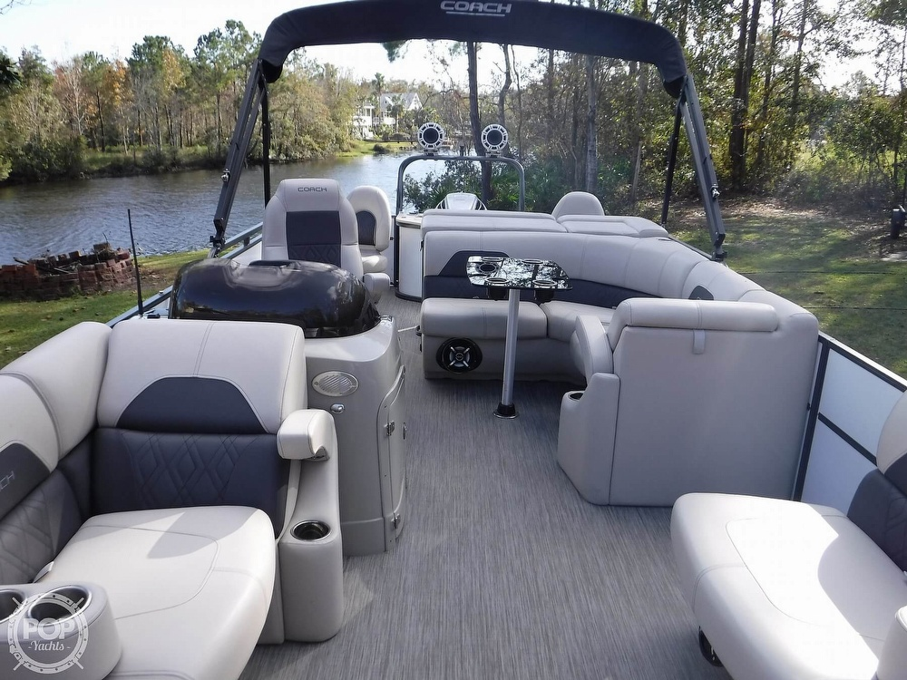 2018 Coach boat for sale, model of the boat is 230RFC & Image # 5 of 40