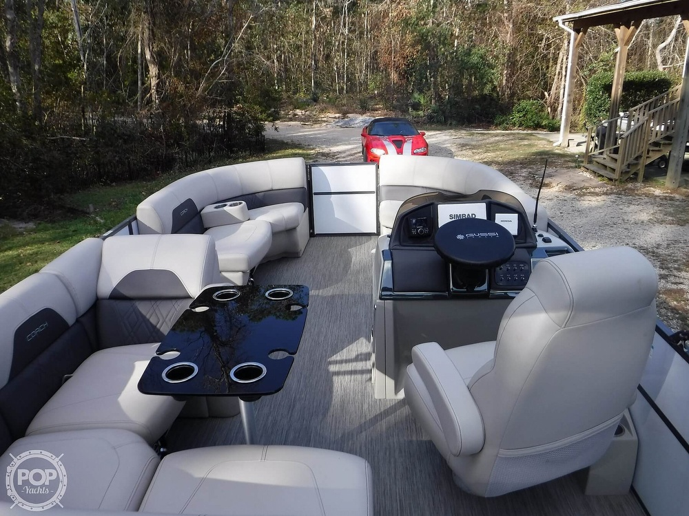 2018 Coach boat for sale, model of the boat is 230RFC & Image # 7 of 40