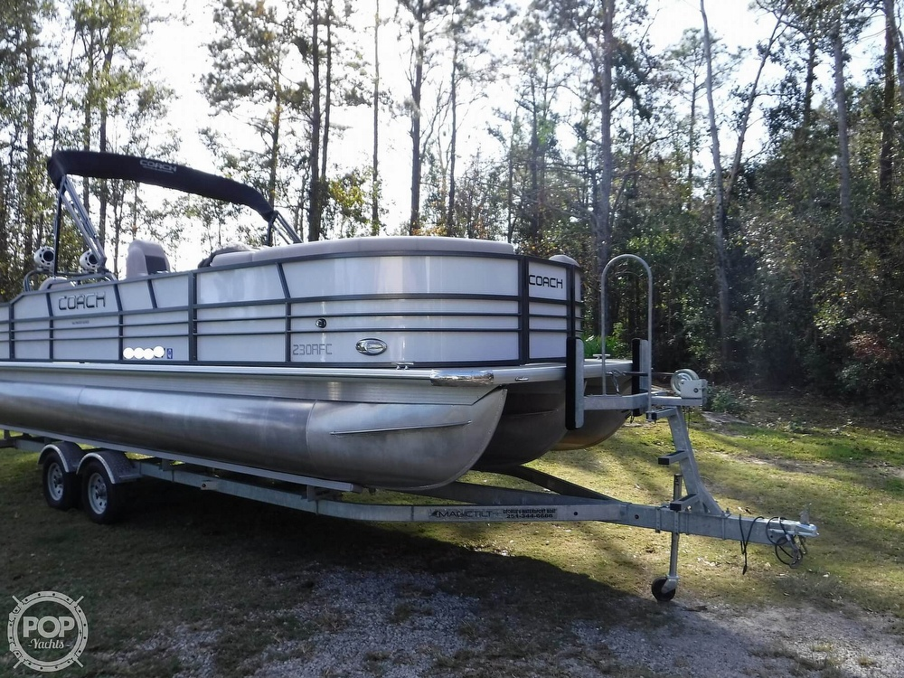 2018 Coach boat for sale, model of the boat is 230RFC & Image # 13 of 40