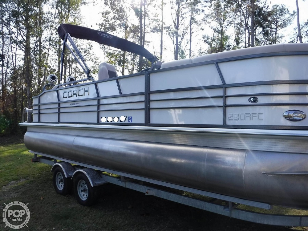 2018 Coach boat for sale, model of the boat is 230RFC & Image # 14 of 40