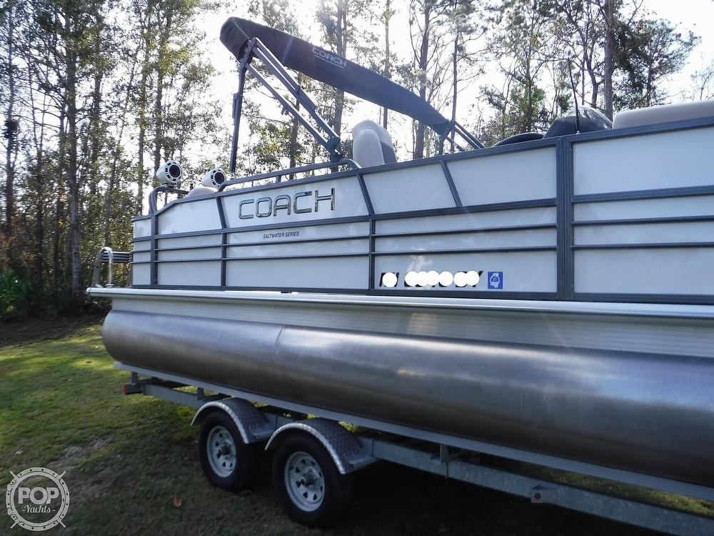 2018 Coach boat for sale, model of the boat is 230RFC & Image # 15 of 40