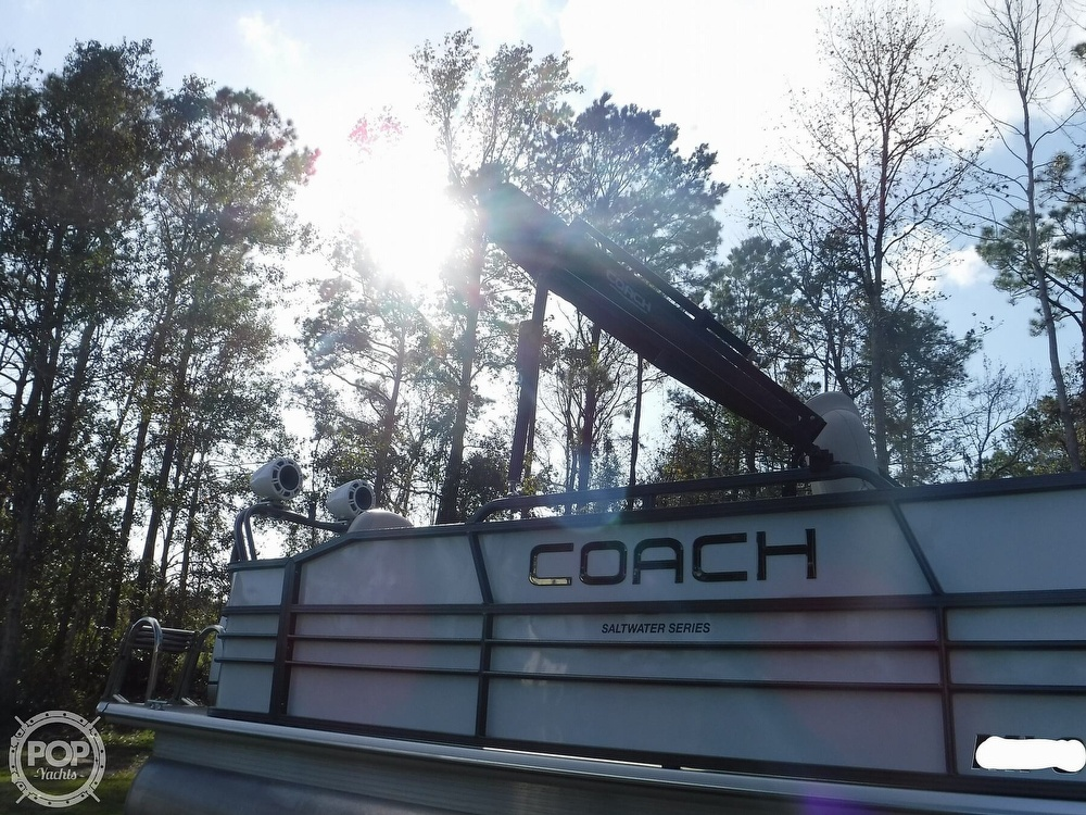 2018 Coach boat for sale, model of the boat is 230RFC & Image # 17 of 40