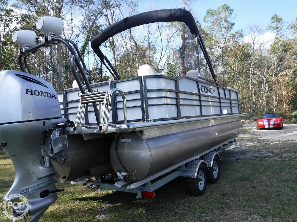 2018 Coach boat for sale, model of the boat is 230RFC & Image # 19 of 40