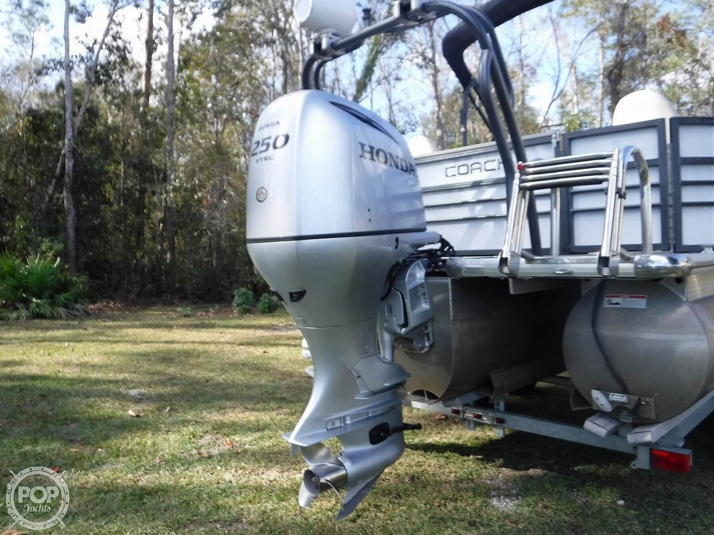 2018 Coach boat for sale, model of the boat is 230RFC & Image # 20 of 40