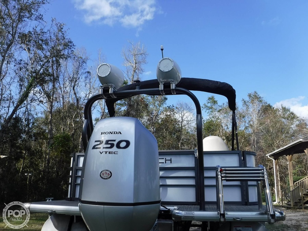 2018 Coach boat for sale, model of the boat is 230RFC & Image # 21 of 40