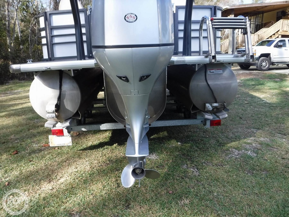2018 Coach boat for sale, model of the boat is 230RFC & Image # 23 of 40