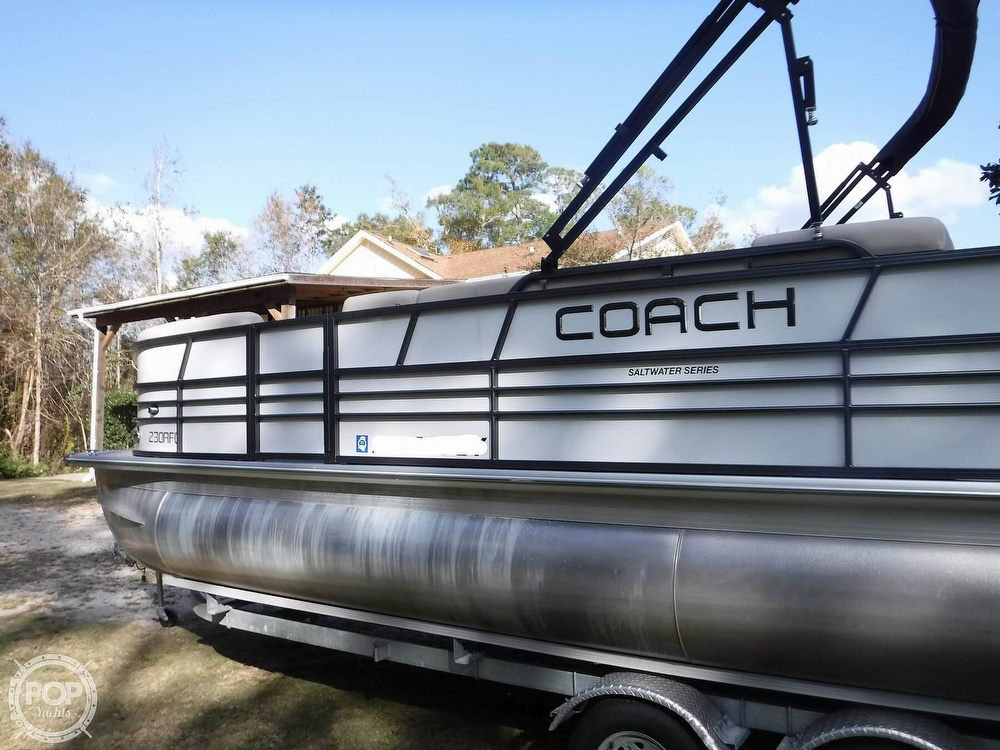 2018 Coach boat for sale, model of the boat is 230RFC & Image # 24 of 40