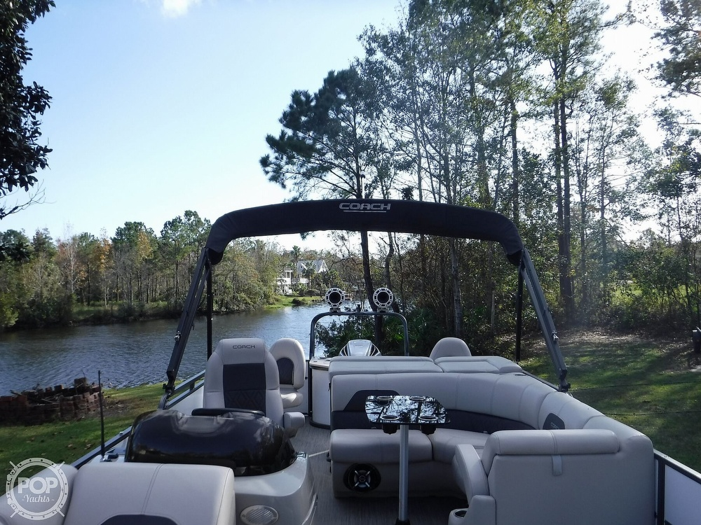 2018 Coach boat for sale, model of the boat is 230RFC & Image # 38 of 40