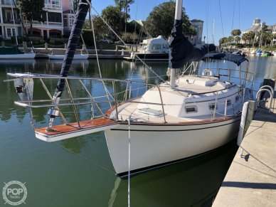 Island Packet 27, 27, for sale - $30,000