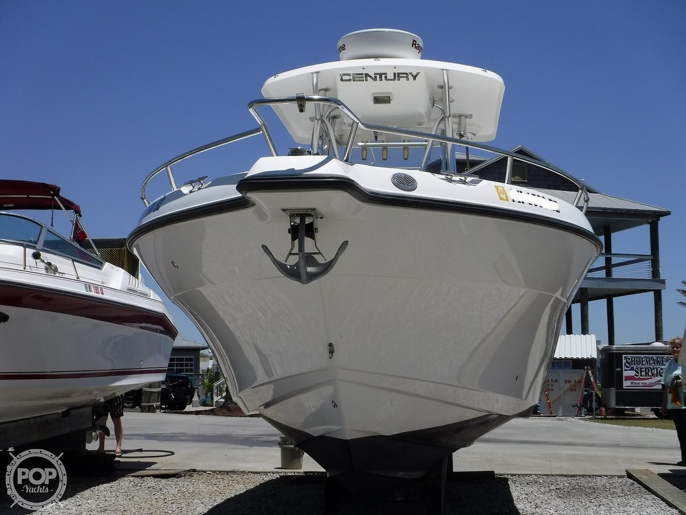 2010 Century boat for sale, model of the boat is 2901CC & Image # 2 of 40
