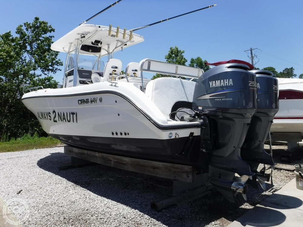 2010 Century boat for sale, model of the boat is 2901CC & Image # 11 of 40