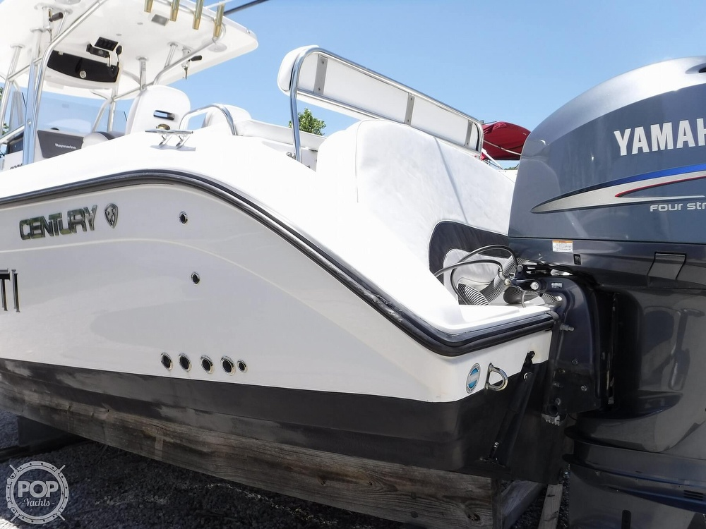 2010 Century boat for sale, model of the boat is 2901CC & Image # 12 of 40
