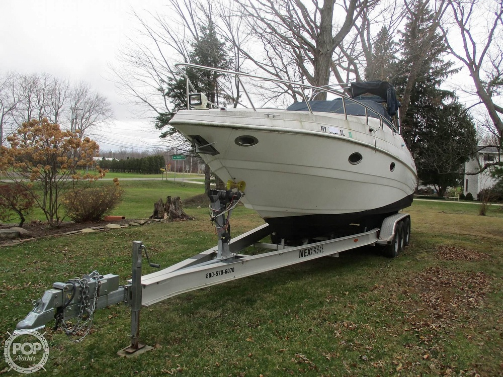 2000 Mariah boat for sale, model of the boat is Z308 & Image # 4 of 40