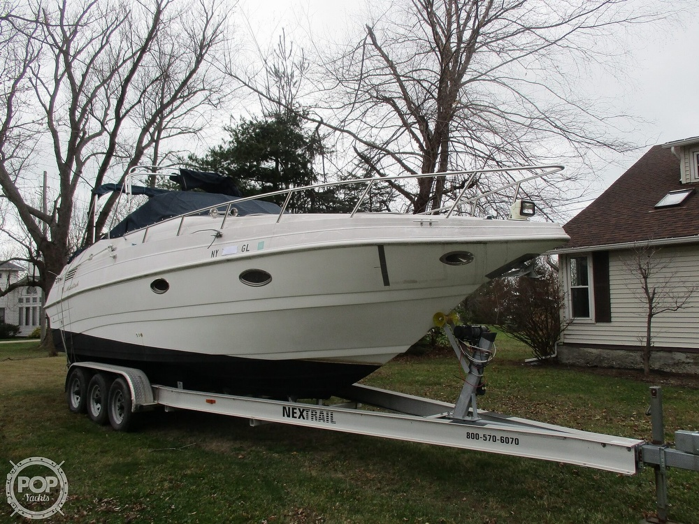 2000 Mariah boat for sale, model of the boat is Z308 & Image # 5 of 40