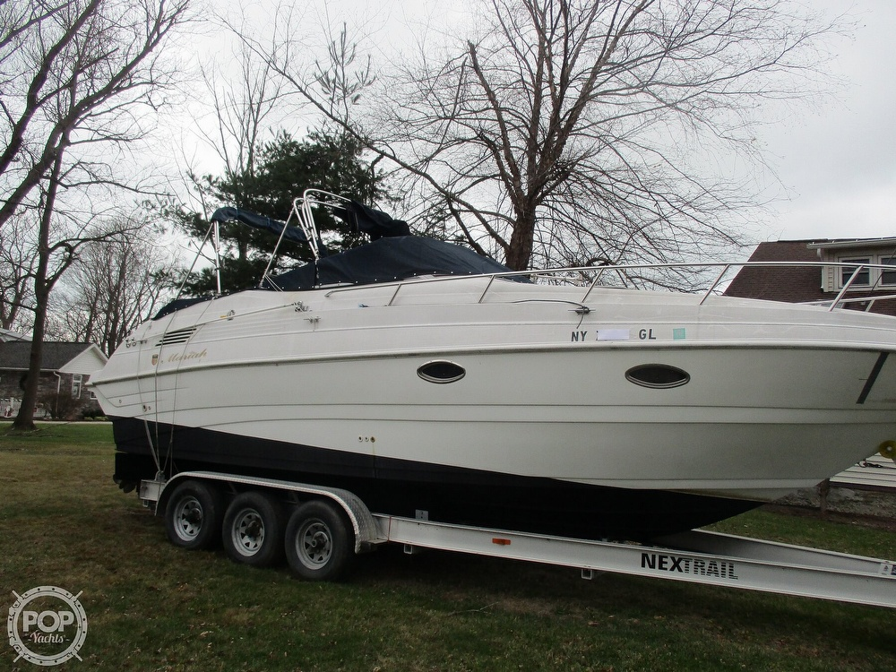 2000 Mariah boat for sale, model of the boat is Z308 & Image # 6 of 40