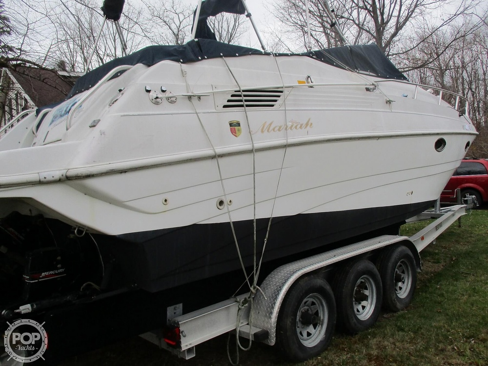 2000 Mariah boat for sale, model of the boat is Z308 & Image # 14 of 40