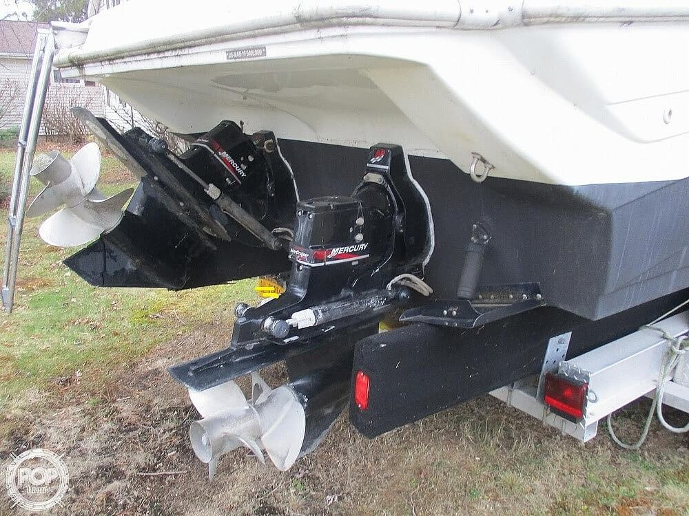 2000 Mariah boat for sale, model of the boat is Z308 & Image # 20 of 40