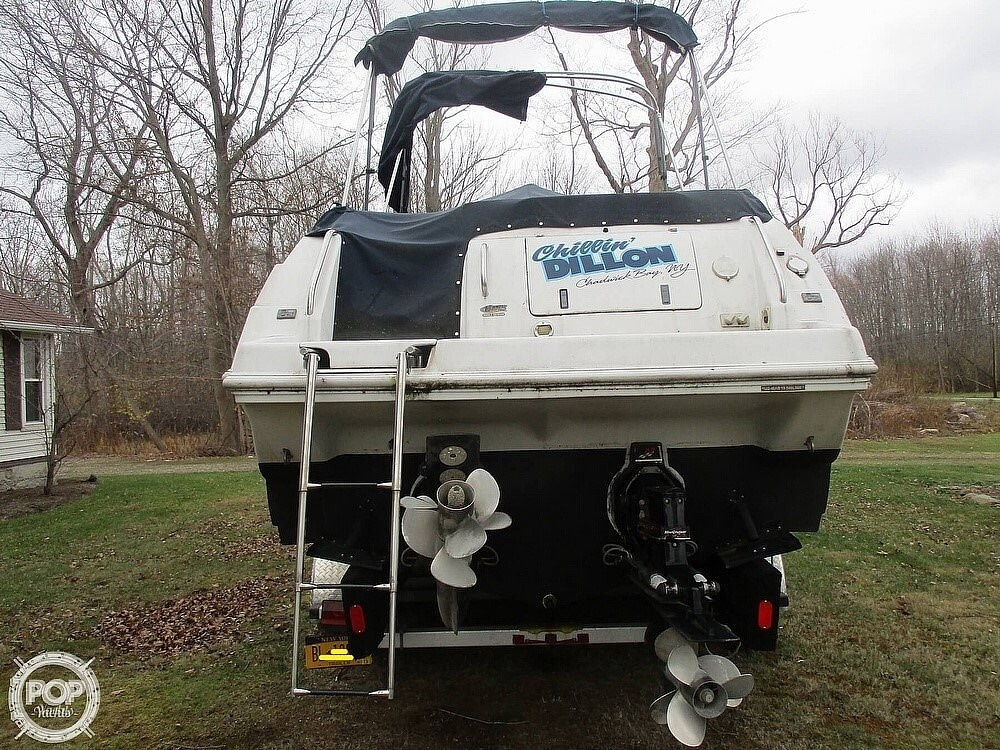 2000 Mariah boat for sale, model of the boat is Z308 & Image # 21 of 40
