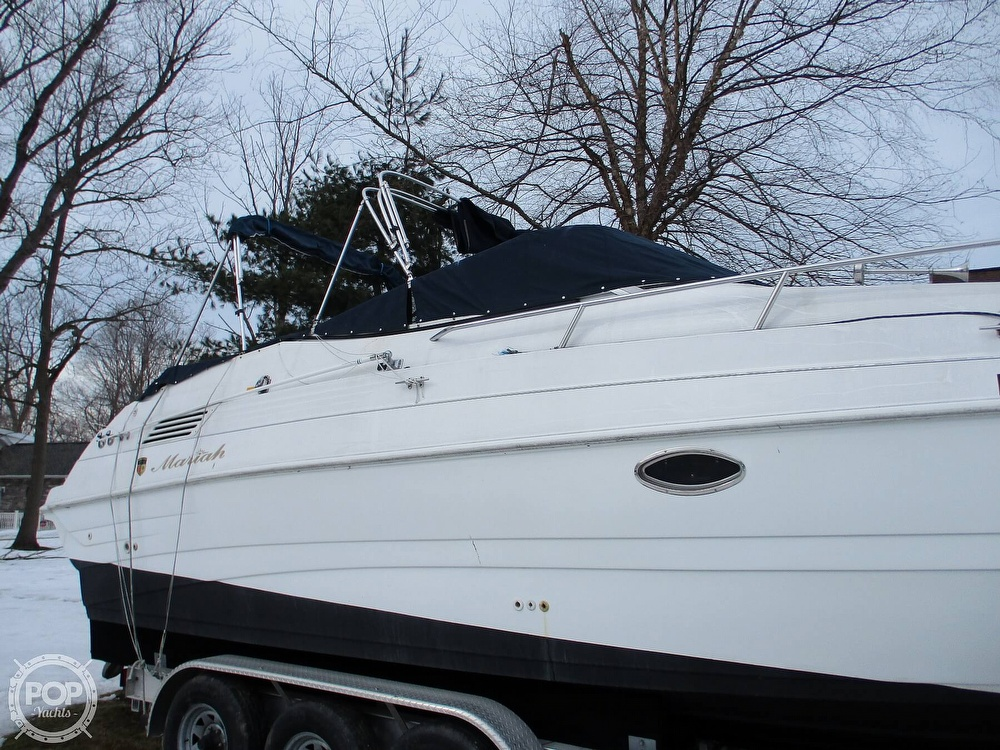 2000 Mariah boat for sale, model of the boat is Z308 & Image # 22 of 40