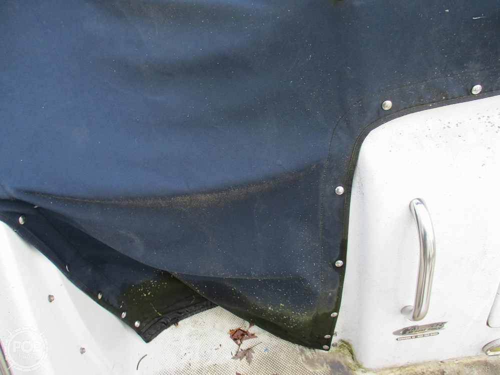 2000 Mariah boat for sale, model of the boat is Z308 & Image # 26 of 40