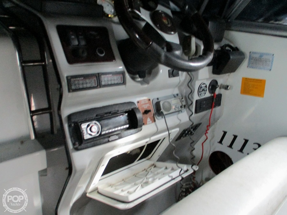2000 Mariah boat for sale, model of the boat is Z308 & Image # 29 of 40