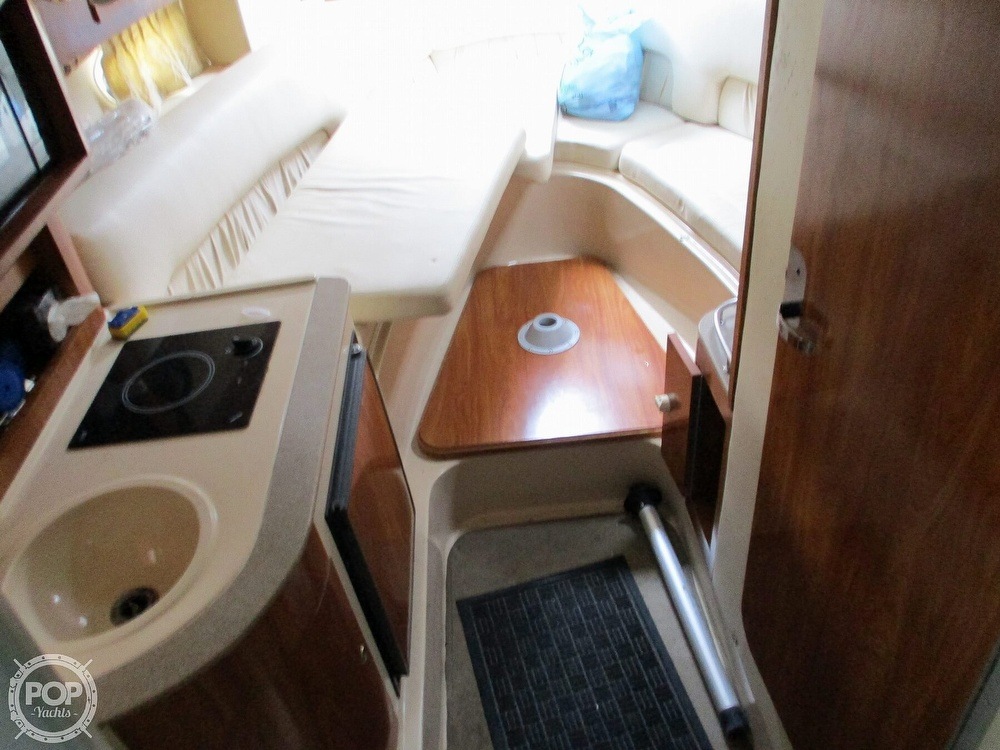 2000 Mariah boat for sale, model of the boat is Z308 & Image # 31 of 40