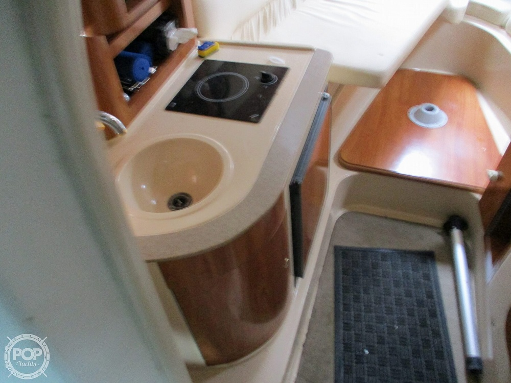 2000 Mariah boat for sale, model of the boat is Z308 & Image # 32 of 40