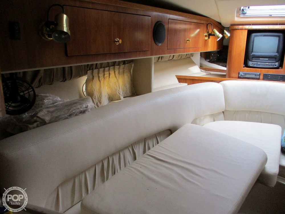 2000 Mariah boat for sale, model of the boat is Z308 & Image # 37 of 40