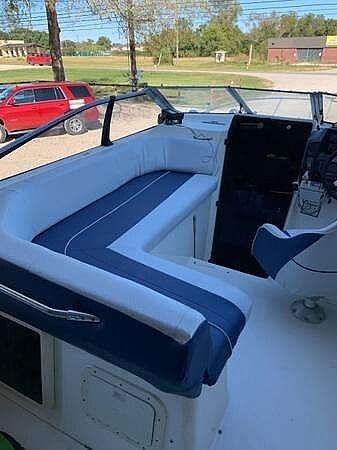 1988 Bayliner boat for sale, model of the boat is Cierra 2455 & Image # 4 of 18