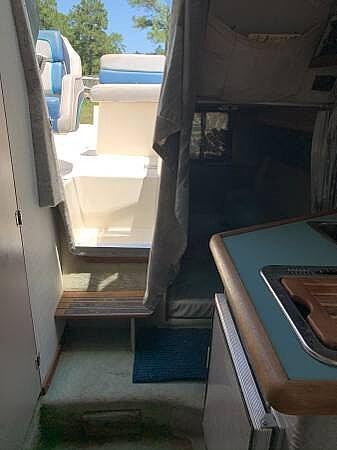 1988 Bayliner boat for sale, model of the boat is Cierra 2455 & Image # 7 of 18