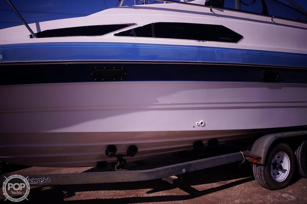 1988 Bayliner boat for sale, model of the boat is Ciera 2455 Sunbridge & Image # 12 of 40