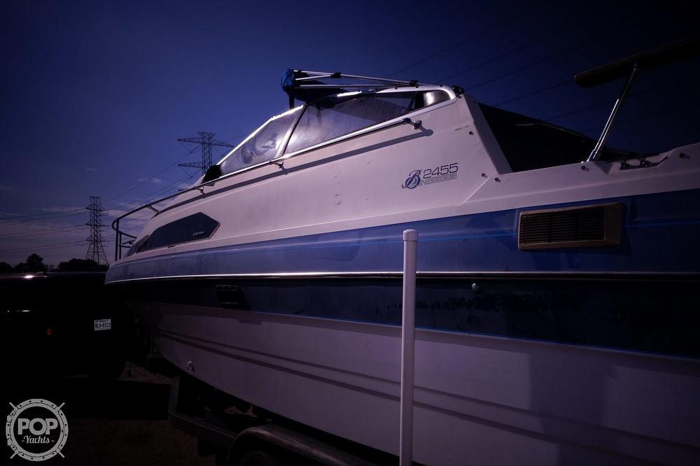1988 Bayliner boat for sale, model of the boat is Ciera 2455 Sunbridge & Image # 14 of 40