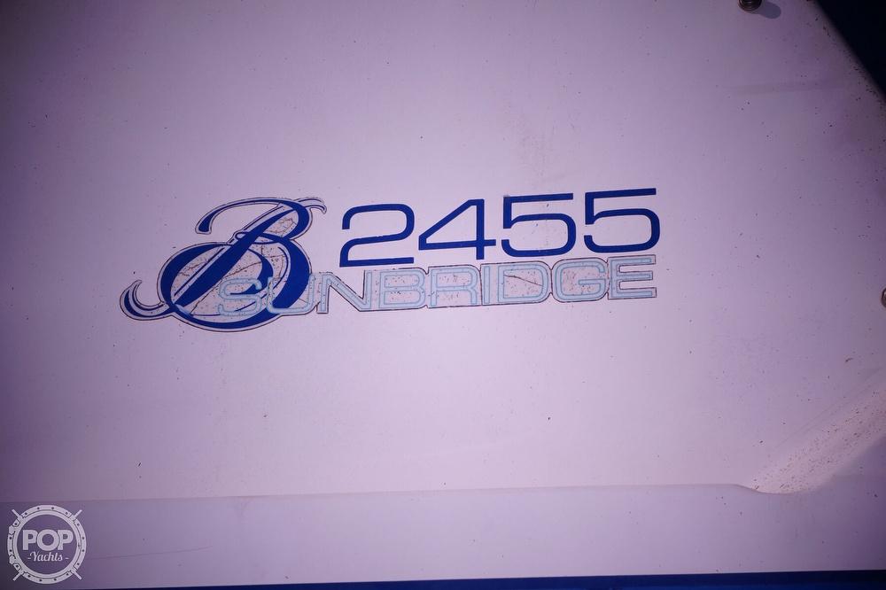 1988 Bayliner boat for sale, model of the boat is Ciera 2455 Sunbridge & Image # 15 of 40