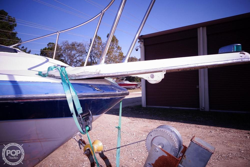 1988 Bayliner boat for sale, model of the boat is Ciera 2455 Sunbridge & Image # 18 of 40