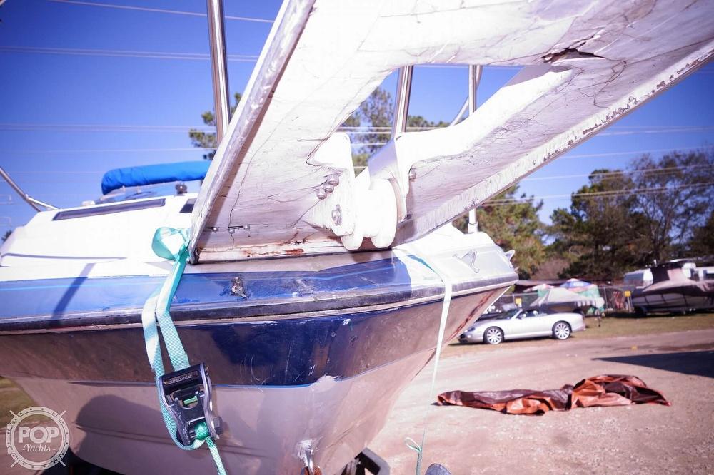 1988 Bayliner boat for sale, model of the boat is Ciera 2455 Sunbridge & Image # 19 of 40