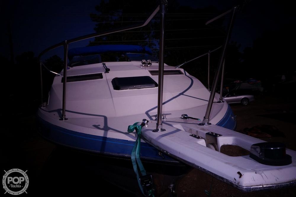 1988 Bayliner boat for sale, model of the boat is Ciera 2455 Sunbridge & Image # 20 of 40