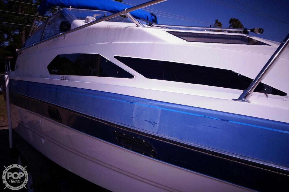 1988 Bayliner boat for sale, model of the boat is Ciera 2455 Sunbridge & Image # 17 of 40
