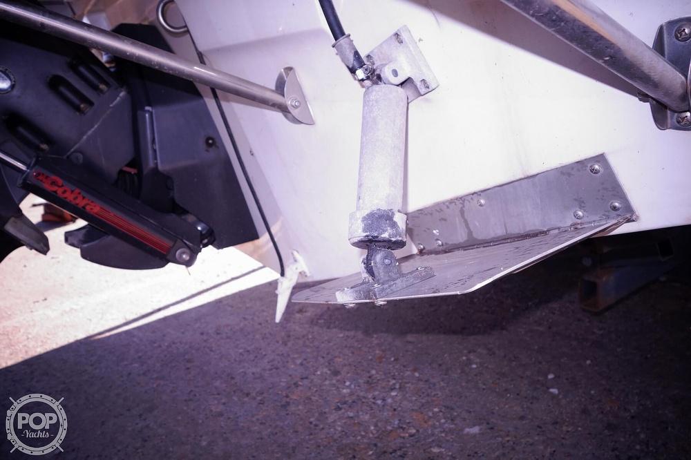 1988 Bayliner boat for sale, model of the boat is Ciera 2455 Sunbridge & Image # 34 of 40