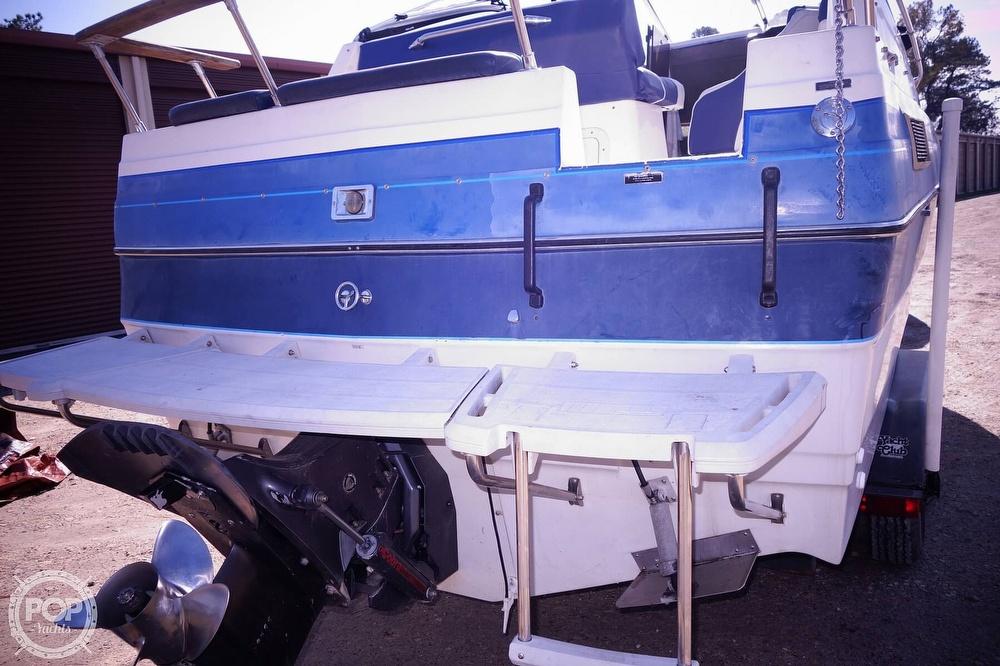 1988 Bayliner boat for sale, model of the boat is Ciera 2455 Sunbridge & Image # 28 of 40