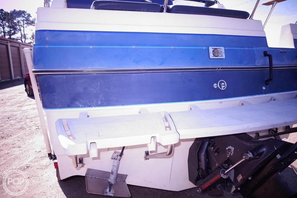 1988 Bayliner boat for sale, model of the boat is Ciera 2455 Sunbridge & Image # 29 of 40
