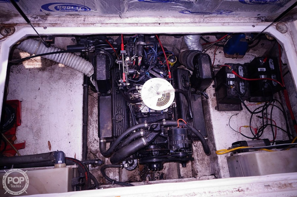 1988 Bayliner boat for sale, model of the boat is Ciera 2455 Sunbridge & Image # 7 of 40