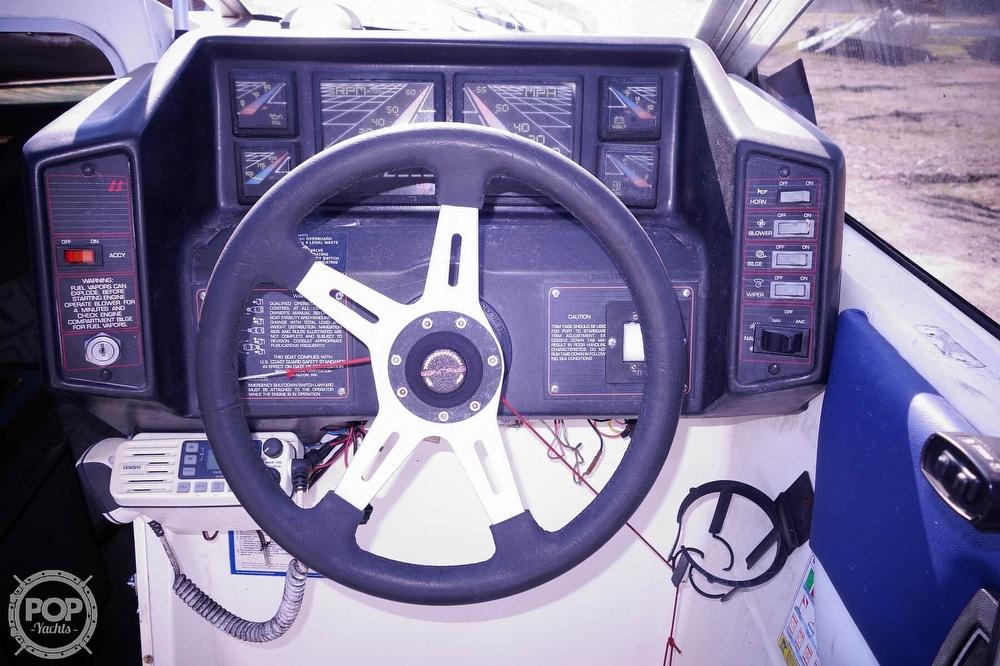1988 Bayliner boat for sale, model of the boat is Ciera 2455 Sunbridge & Image # 5 of 40